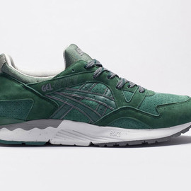 "asics - Gel Lyte V ""Outdoor"" Pack"