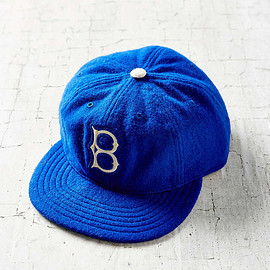 urban outfitters - American Needle Stateman Wool Baseball Hat  See all American Needle
