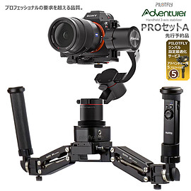 ACTION-1 3AXIS STABILIZER