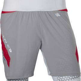 SALOMON - EXO S-LAB TWINSKIN SHORT M