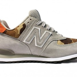 New Balance - ball-and-buck-x-new-balance-574