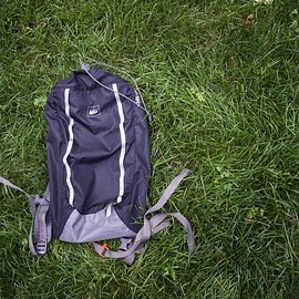 REI - Flash 18 Backpack