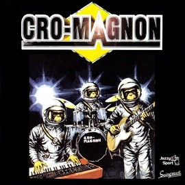 """cro-magnon the Best """"Save the party"""""""