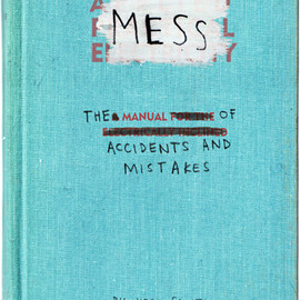 KERI SMITH - THE MANUAL OF ACCIDENTS AND MISTAKES