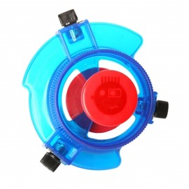 Lomography - Fisheye Circle Cutter