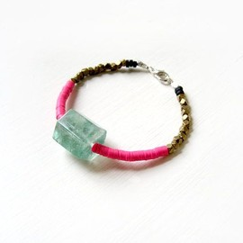 Industrial hot pink by KimDulaney on Etsy