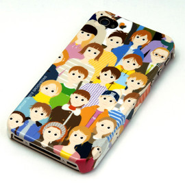 groovisions - iPhone4/4Sケース「GRV2591」 - CINRA.STORE