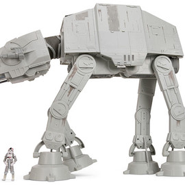 Deluxe AT-AT