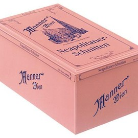 Manner - Manner Neapolitaner 1898 Nostalgia Box - the classic