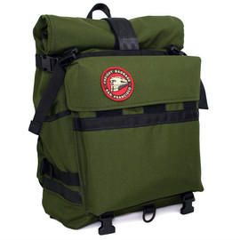 Freight Baggage - Rolltop - Olive