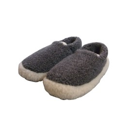 ALWERO - wool slippers