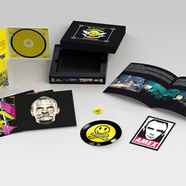Fatboy Slim - BIG BEACH BOOTIQUE 5 BOX SET