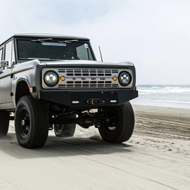 ICON, FORD - BRONCO