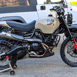 Earle motors - Ducati E/M Bears Ears + Alaskan 02