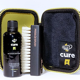 Crep Protect - Image of Crep Protect CURE - The Ultimate Sneaker Cleaning Kit - WORLDWIDE