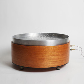 Allied Maker - Cymatic Speaker