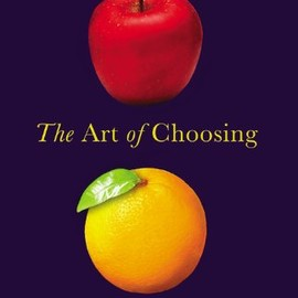 Sheena Lyenger - The Art of Choosing