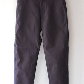 UNIVERSAL PRODUCTS - TAPERED SLACKS