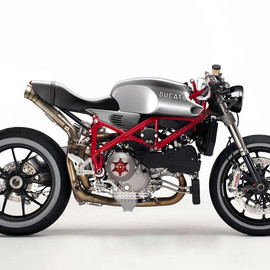 Ducati - Fighter Classc