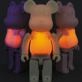 MEDICOM TOY - BE@RBRICK 400% CANDLE