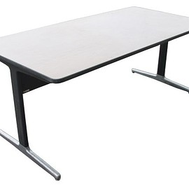 Herman Miller - GEORGE NELSON Action Office desk