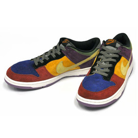 "NIKE - NIKE DUNK LOW PRO B ""CRAZY DUNK"""
