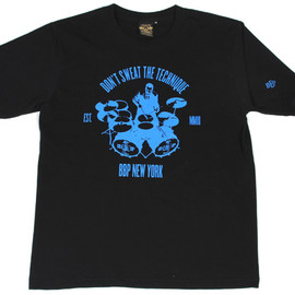 BBP - Don′t Sweat The Technique Tee