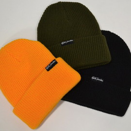 Cycle Zombies - Beanie