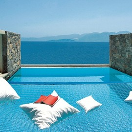Greece - Elounda Peninsula All Suite Hotel
