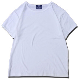 HEADGOONIE - Pure Organic cotton T-shirts(無地)