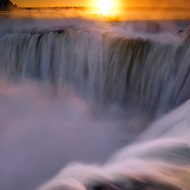 Iguazu Falls,argentina(South America) - The Chasm