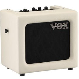 VOX - Mini 3 racing green