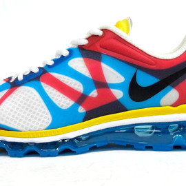 NIKE - AIR MAX+ 2012 QS 「WHAT THE MAX PACK」 「LIMITED EDITION for NONFUTURE」
