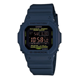 "Casio G-Shock - Casio G-Shock ""Navy Blue"" Pack"