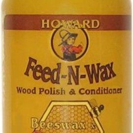 HOWARD - Feed-N-Wax