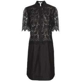 Erdem - Lace dress