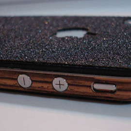 "iPhone4 Case ""Skate Board"""