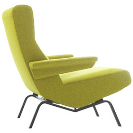 Ligne Roset - Archi Armchair Designed by Pierre Paulin
