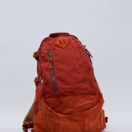 Visvim - Visvim - Lamina 20L Red Dirt