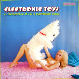 Various Artists - Electronic Toys