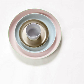 colour porcelain/ scholten & baijings
