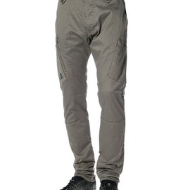 DIESEL - 31-BARRETH TROUSERS