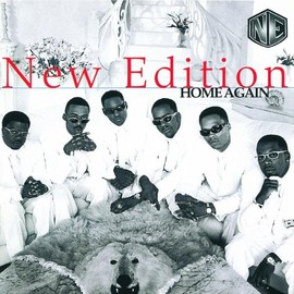 NEW EDITION - Home Again