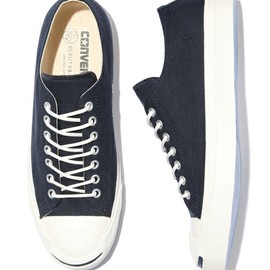 CONVERSE×BY - JACKPURCELL
