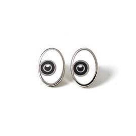 PINTRILL - EYES PIN
