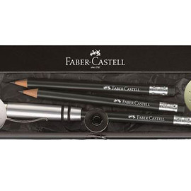 Faber-Castell - UFO Perfect Pencil Complete Set