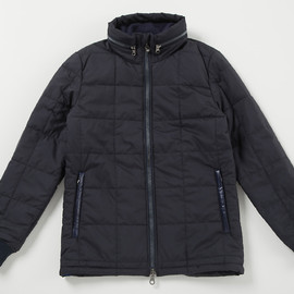 Onitsuka Tiger - SP QUILT JACKET