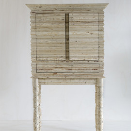 Nienke Janssen - Furniture