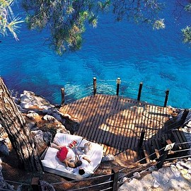 Turkey - Hillside Beach Club - Fethiye / Turkey