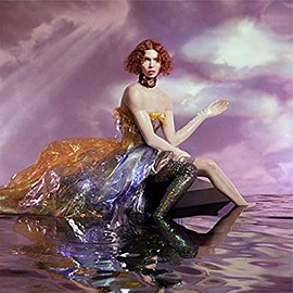 Sophie - Oil Of Every Pearl's